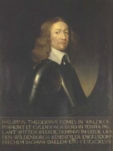Waldeck-Eisenberg.Philipp.Theodor