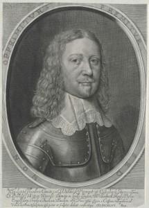 Waldeck-Pyrmont, Philipp Theodor Graf