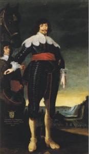 Waldstein.Maximilian3