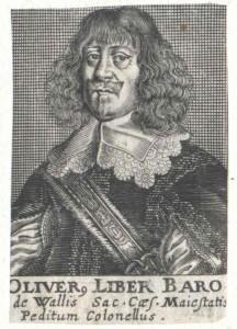 Wallis, Oliver Reichsfreiherr von