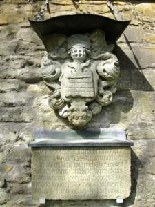 Wappen Wrangel