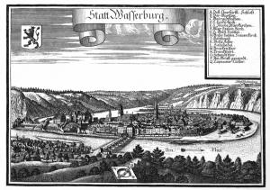 Wasserburg a.Inn