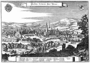 Weimar-1650-Merian