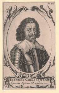 Werth, Johann Graf