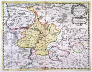 Wertheim-Grafschaft