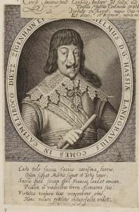 Wilhelm V.v.Hessen-Kassel