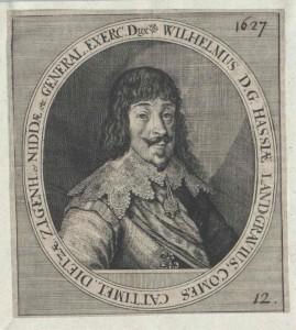 Wilhelm V., Landgraf von Hessen-Kassel