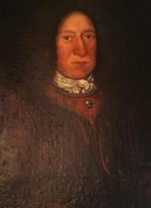 Witzleben, Kurt Veit von[1661]