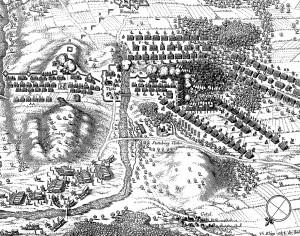 Theatrum Europaeum / 4. - 670/1050
