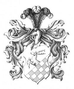 Wopersnow_Wappen_Bagmihl