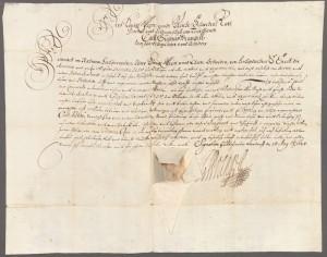 Wrangel, Schutzbrief für die Jesuiten[1004]