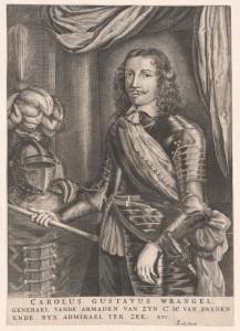 Wrangel, Karl Gustav