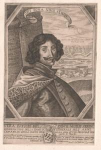 Zrinski, Nikolaus Graf
